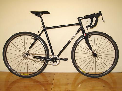 jtfountain's bike