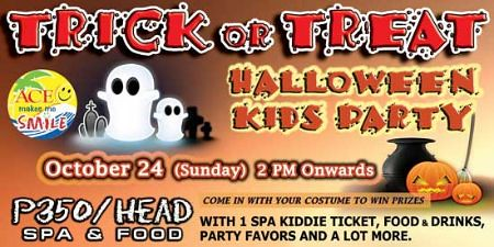 Ace-Water-Spa_Halloween Party, halloween 2010, halloween events, halloween activities, trick or treat