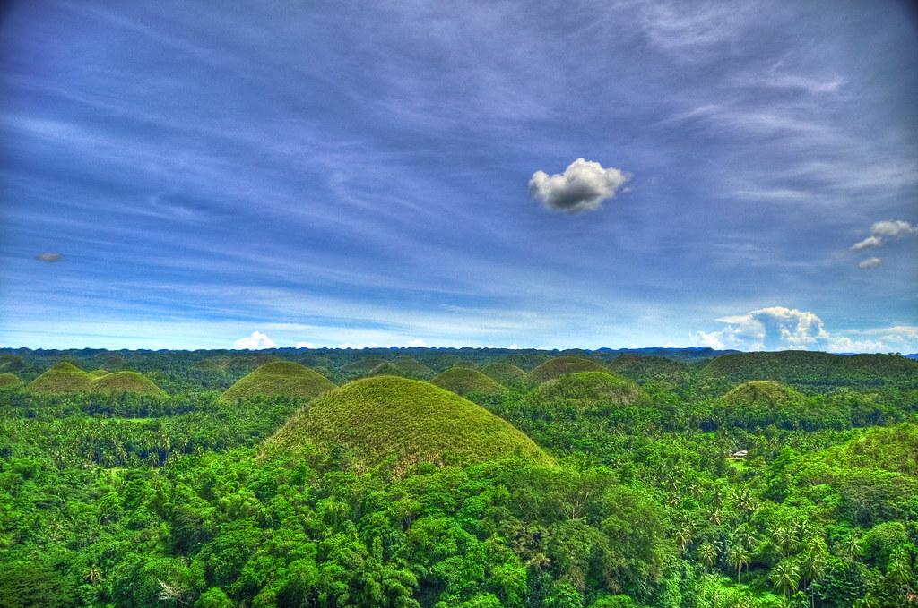 Travel Philippines, Bohol
