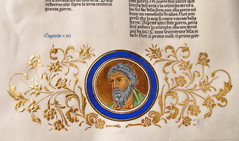 No (ziggiotti ivano (Ziggy Stardust)) Tags: calligrafia gesso miniatura oro malachite genesi ocra lapislazzuli gommaammoniaca
