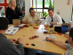 PM visits Combat Stress (The Prime Minister's Office) Tags: cameron pm combatstress