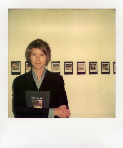 "Pat Sanone's ""100 Polaroids"" Los Angeles"
