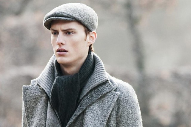 CORNELIANI FW2010 Catalog001_Gordon Bothe