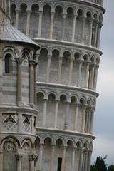 Pisa,Torre Pendente, Leaning Tower (Eifeelgood) Tags: italy bestof italia favorites selection best pisa campanile myfavorites eifeelgood