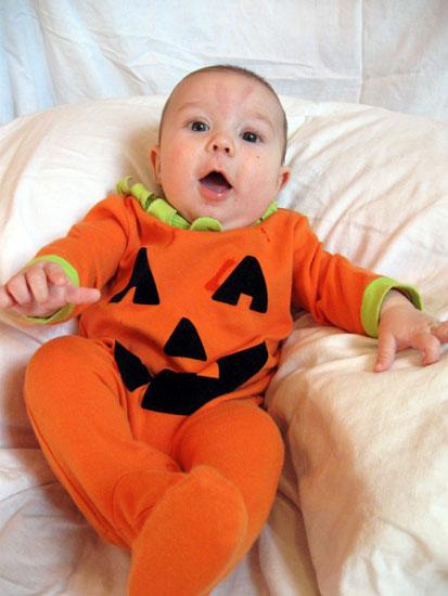 Pumpkin - 3