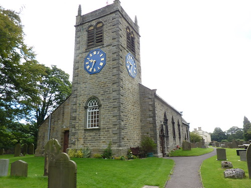 St Peter's Church, Addingham