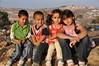 Mohammad Nasr, Izzeddeen, Lama and Jana