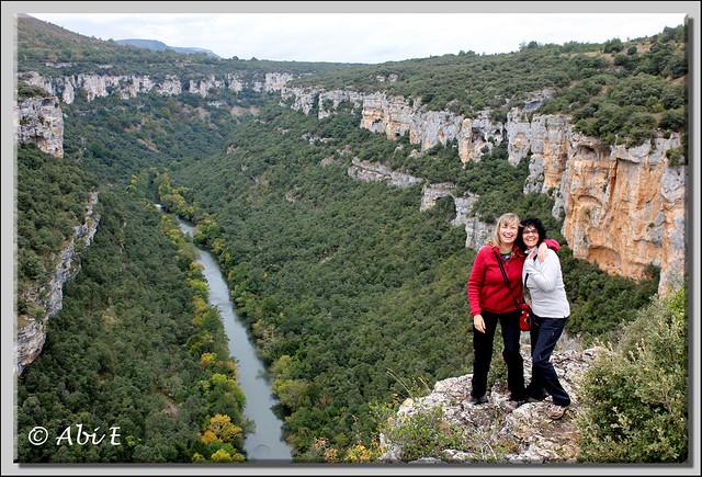 1 Cañón del Ebro