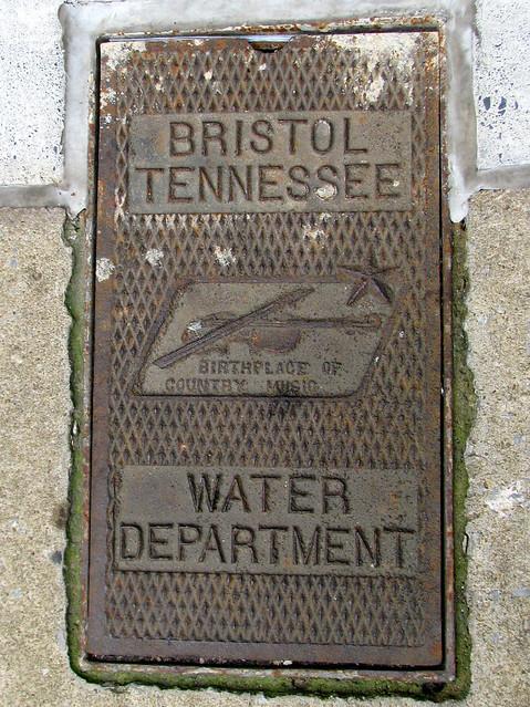 Bristol, TN Water Department