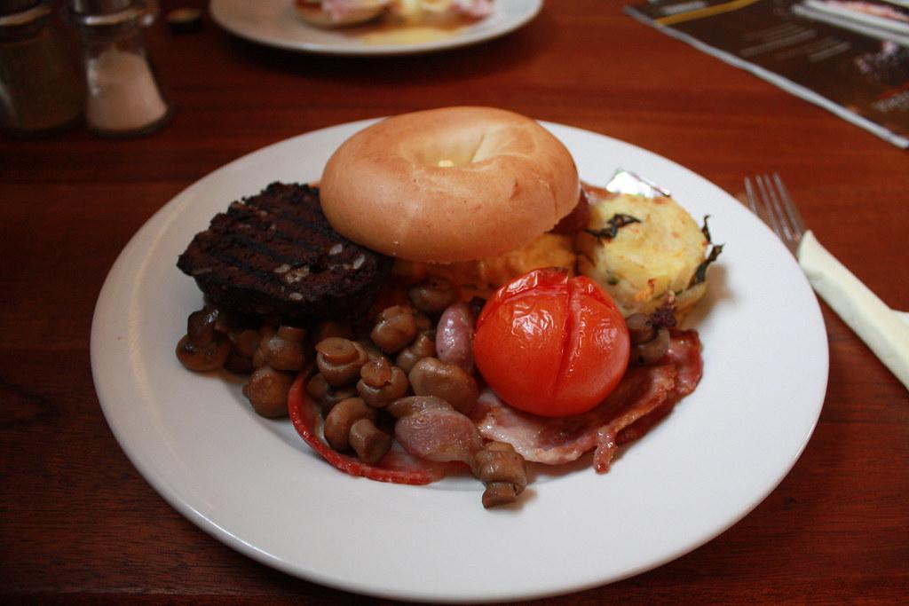 Primrose Cafe, Clifton