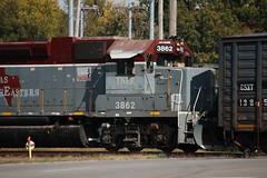IMG_0125 (Bill Kramme) Tags: railroad train mna texasnortheastern arizonaandcalifornia
