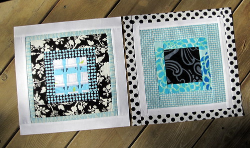 Sew New to Me blocks for Lisa