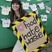 Fix the Food Chain: love food, hate wastee