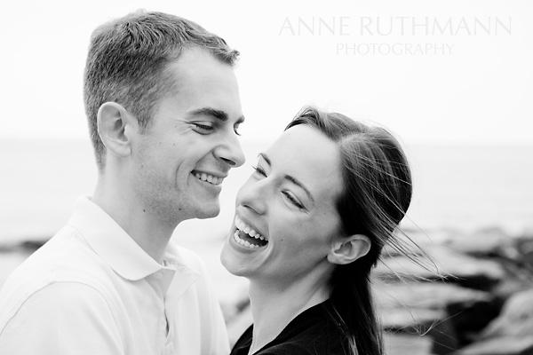 Celinda & Brian Engagement