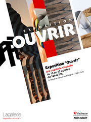 exposition OUVRIR