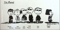 all tomorrow's peanuts (japanese forms) Tags: peanuts loureed snoopy andywarhol comicstrip nico 1990 thevelvetunderground johncale fondationcartier charlesmschulz moetucker songsfordrella sterlingmorrison ©japaneseforms2010 thepeanutunderground cawleytobell
