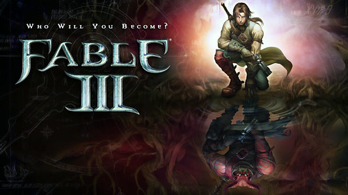 Fable 3 Walkthrough Guide (Xbox 360, PC)