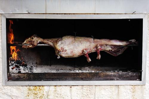 Slow roast