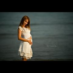 Sun June 27th - Pregnancy week #17 (4 monthes) (The Book of Alix) Tags: pregnancy pregnant grossesse alix flavie sylvainlatouche alixlatouche