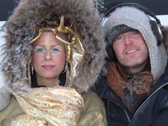 Parvati and Rishi Gerald (parvatimusic) Tags: musician canadian planetary rishi nunavut humanitarian parvati revival northpole ignites wardhuntisland natamba parvatinorthpole parvatimusic positivepossibilities