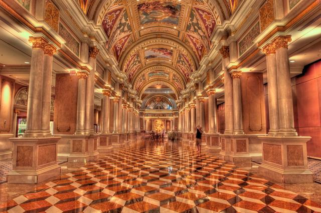 Ceasar's Palace