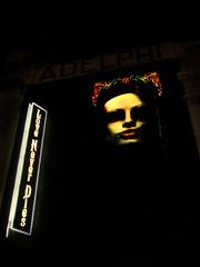 Love Never Dies (KJGarbutt) Tags: city uk england london photography sony capital cybershot kurtis sonycybershot phantomoftheopera thephantom garbutt theopera loveneverdies kjgarbutt kurtisgarbutt theadelfitheatre kurtisjgarbutt kjgarbuttphotography