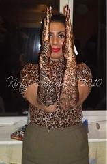 Nazia's Bridal Mehndi (Kirti's Henna Creations) Tags: flowers brown detail stain bride design hands pattern arms arm peacock nails weddings bridal henna mehendi hina mehndi nailvarnish heena shading indianwedding 7enna mehandi lawsoniainermis mehnandi