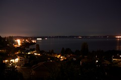 Puget Sound Long Exposure 3