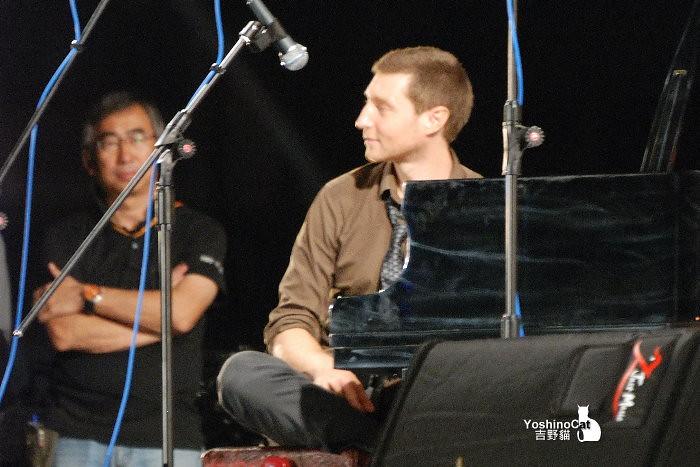 台中爵士音樂節_2010 TaiChung JAZZ FESTIVAL_11