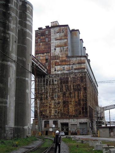 silo5rust