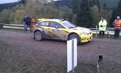 IMAG0049 (UKTamo) Tags: 2010 lochard ss12 rallyofscotland