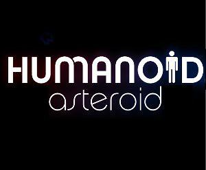 Humanoid Asteroid