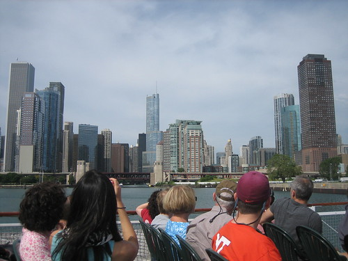 Chicago Agricultural River Tour
