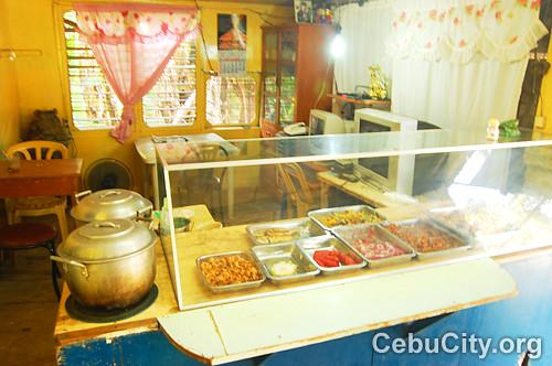Payag ni Badong Cebu City