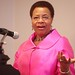 Graca Machel, Chair of AWDF's Endowment Campaign