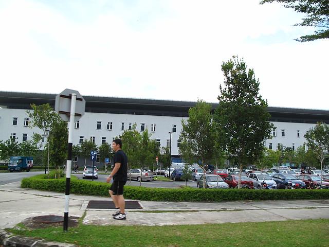 IMG_0360  University Tuanku Abdul Rahman