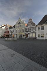 Altmarkt, Cottbus, 2