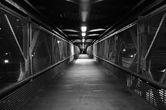 Overpass (Ovlz) Tags: new york ny night dark nikon manhattan district financial d90