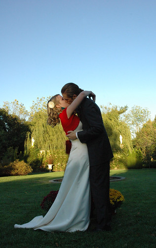 Dannie and Martin's Wedding