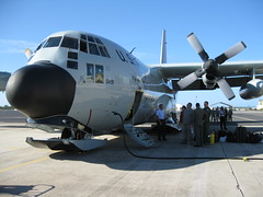LC-130 Operation Deep Freeze