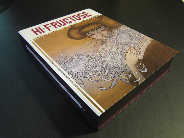 Hi-Fructose Vol.2 Box Set 1