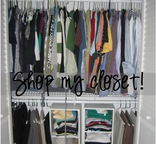 shop my closet 2