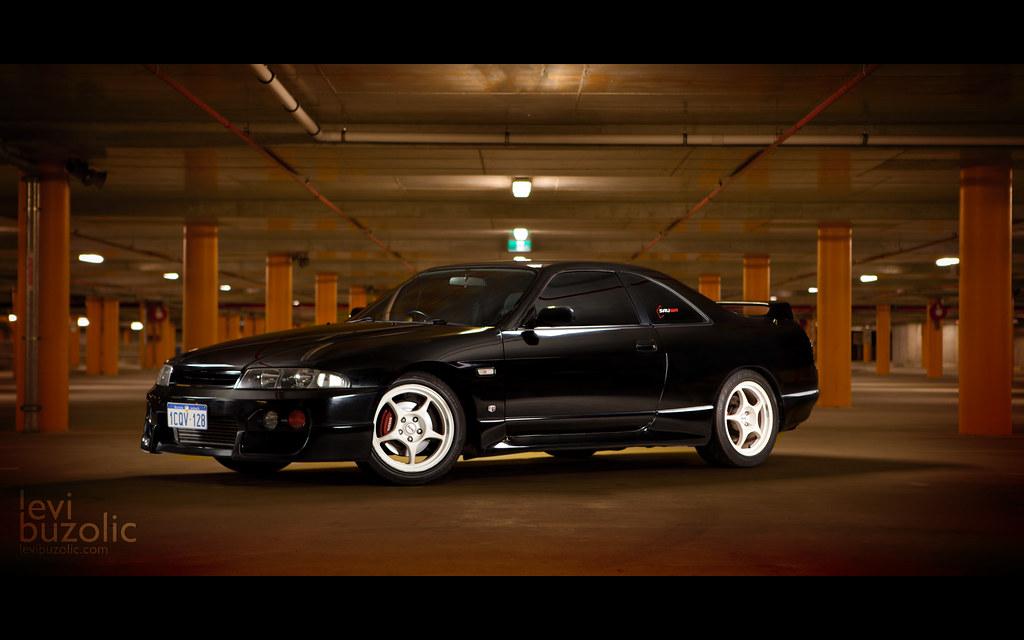 Nissan Skyline R33 GTS25t [291]