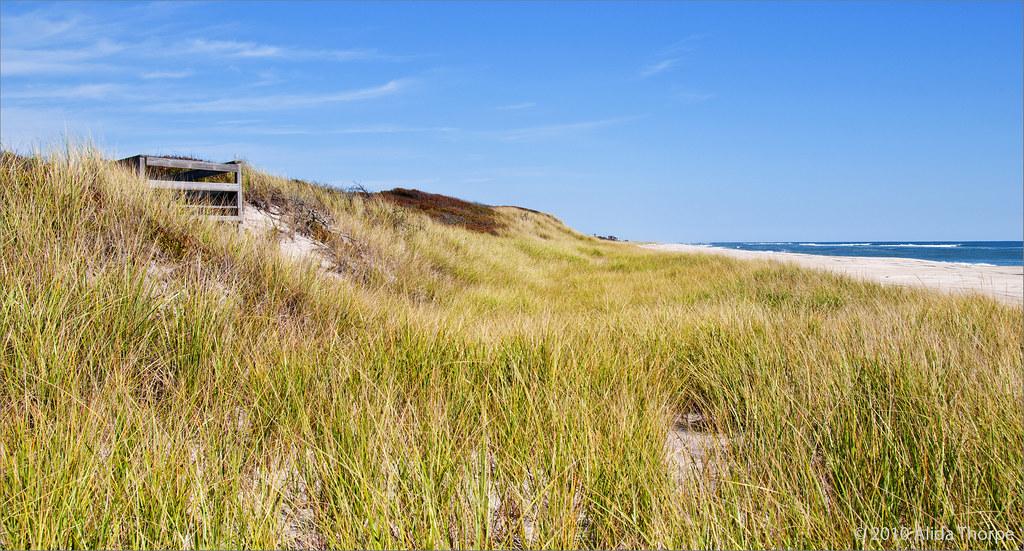 Talisman beach