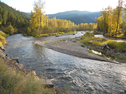 Rock Creek, MT