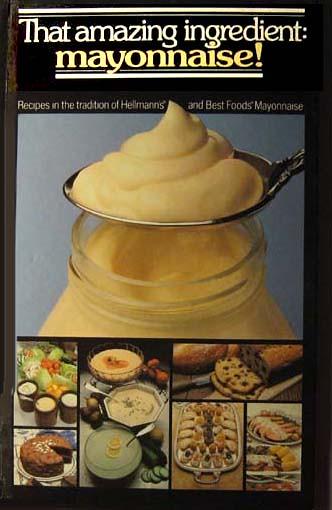 mayonase