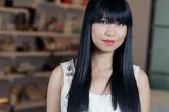 Shauna Mei, CEO AHAlife