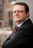 Szabados Krisztián, a FLOW PR ügyvezető igazgatója