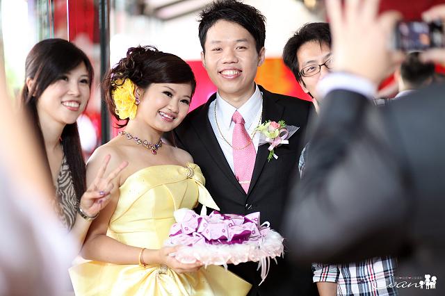 健祥+麗惠 婚禮攝影 婚禮紀錄_206