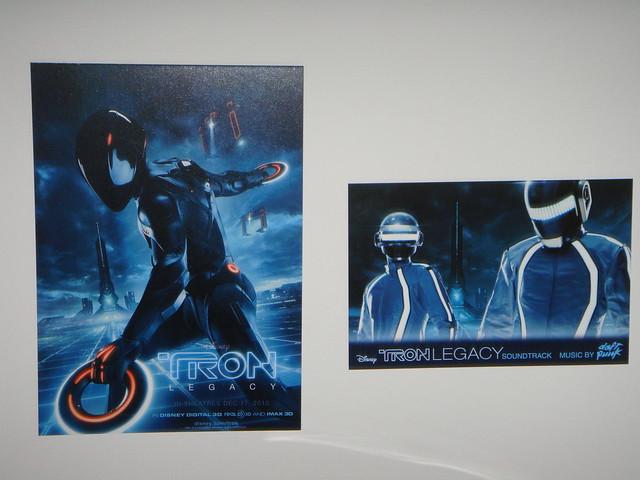 Tron Legacy Rinzler